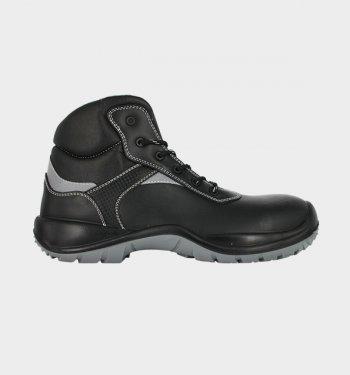 chaussure de sécurité haute métal free nordways