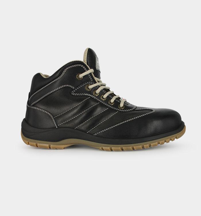 Chaussure de s curit haute alexandre s3 src nordways - Chaussure de securite haute ...