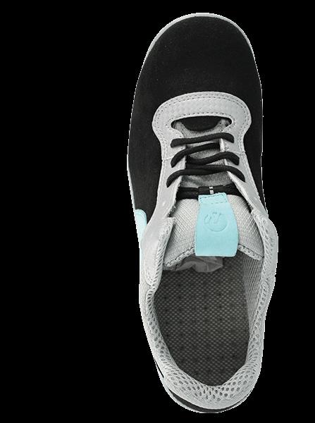 Chaussure de s curit annie s3 src nordways - Chaussure de securite confortable et legere ...