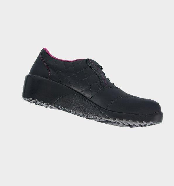 chaussure de s curit femme jenny s3 src nordways. Black Bedroom Furniture Sets. Home Design Ideas