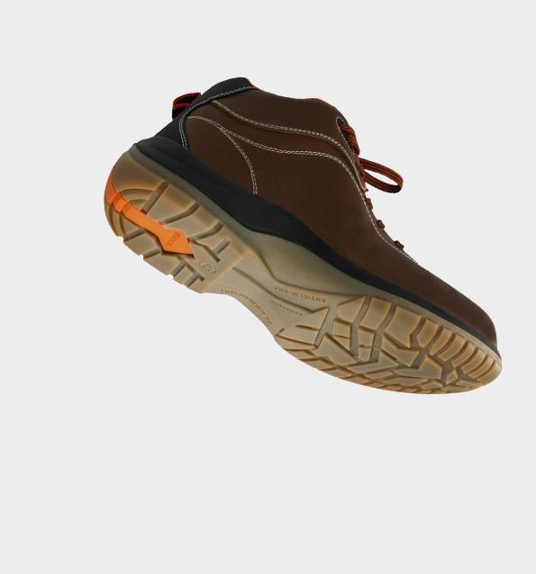 Chaussure de s curit montante fernand s3 src nordways - Chaussure de securite homme legere ...