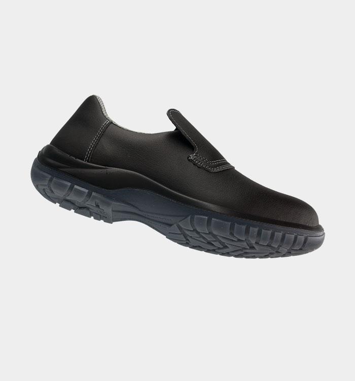 chaussure de s curit cuisine dan noir s3 src nordways. Black Bedroom Furniture Sets. Home Design Ideas