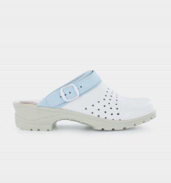 Chaussure de sécurité femme   Nordways d83733f08f68
