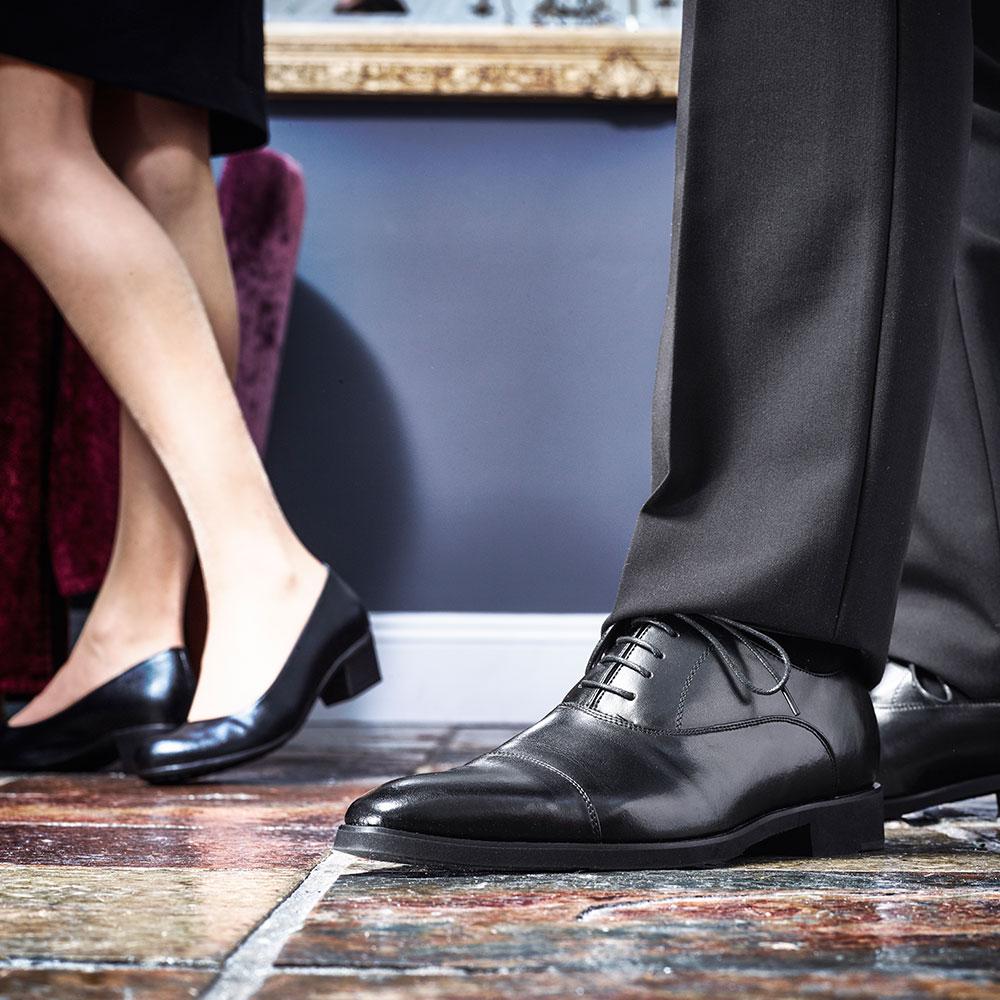 chaussure-elegante-hotel-et-restaurant-nordways