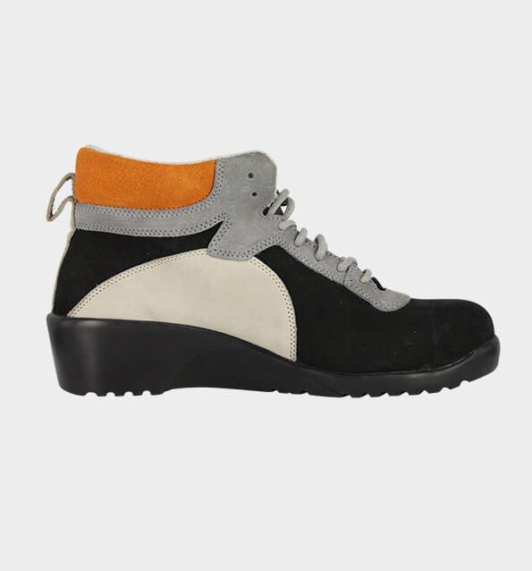 a6b90d72be061e Chaussure securite femme montante semelle coralie nordways