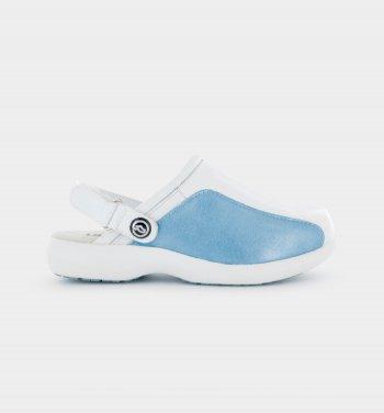 Chaussure de travail paramédical   Nordways f114adcc6c00