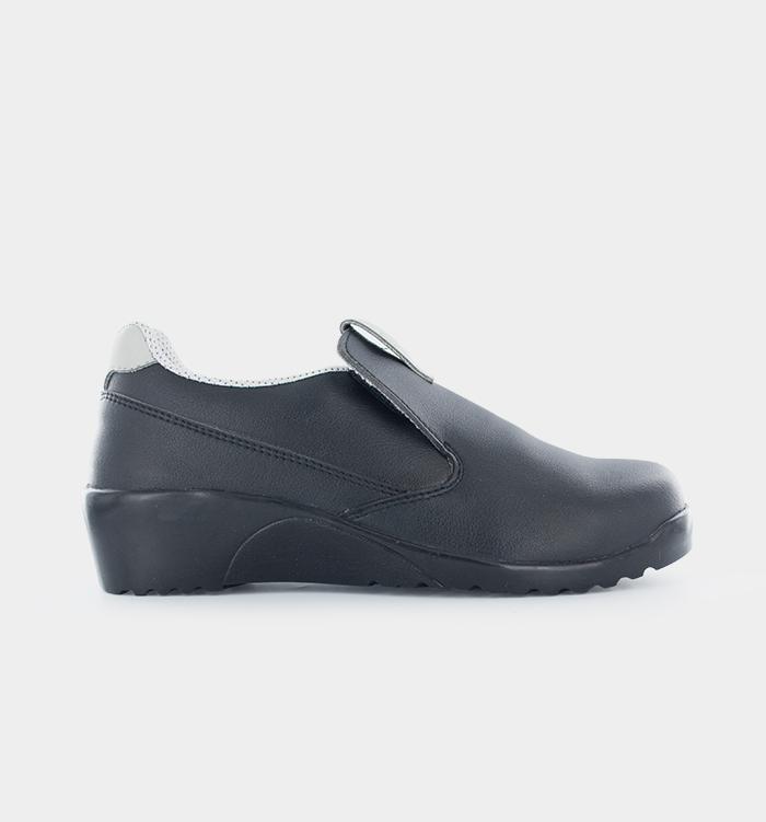 chaussure cuisine femme