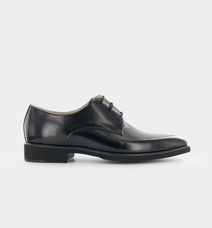 c75988b10df8 Chaussure de Service Cuir Giulio SRA