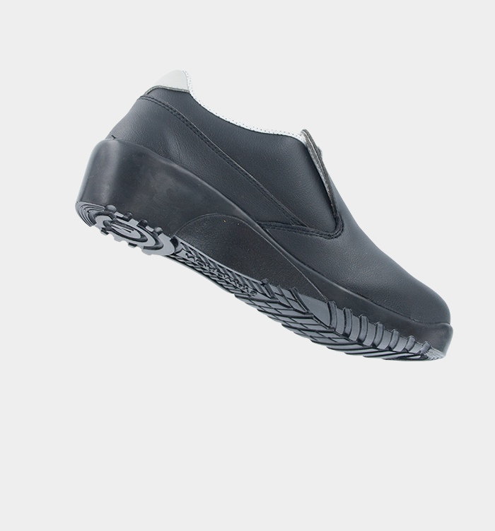 Chaussure cuisine femme sophie noir nord 39 ways - Chaussure securite cuisine ...