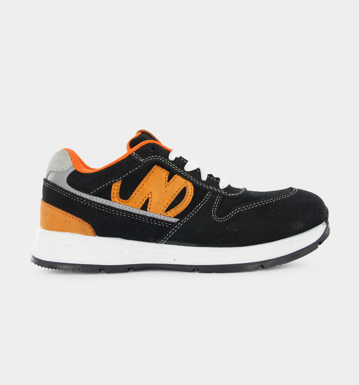 6076816fc423 Basket de sécurité confortable Run Soft S3