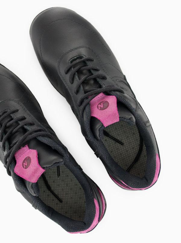 Securite Gemo De Femme Chaussure Chaussures Gemo F5Rwx0qP e5974bd7d9f