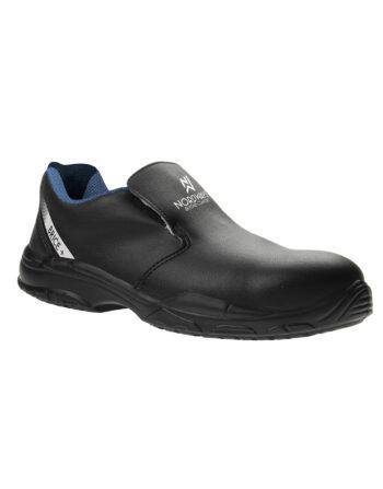 BRICE PLUS Chaussure De Sécurité Cuisine S2 SRC noir
