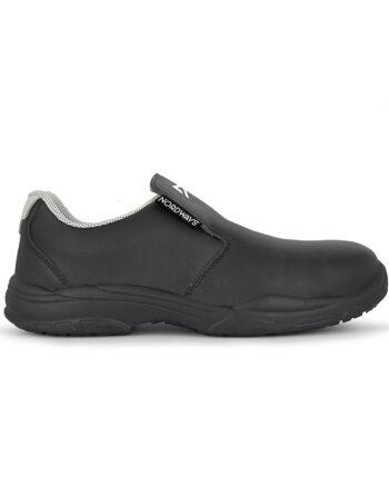 BRICE Chaussure De Sécurité Cuisine S2 SRC noir