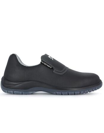DAN Chaussure De Sécurité Cuisine S3 SRC noir