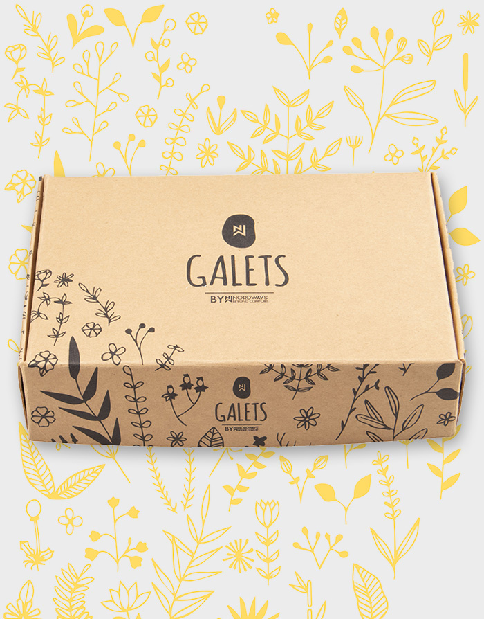 Galets by Nordways
